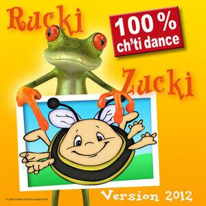 Rucki Zucki アーティスト写真