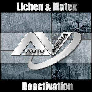 Lichen & Matex 歌手頭像