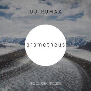 DJ Rumax 歌手頭像