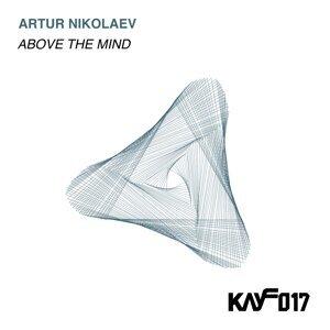 Artur Nikolaev 歌手頭像