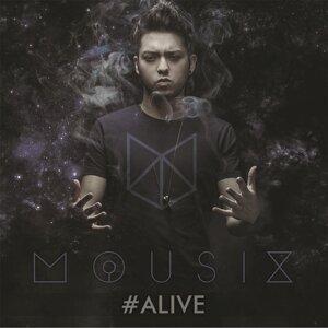 Mousix 歌手頭像