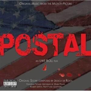 Postal 歌手頭像