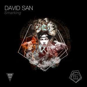 David San 歌手頭像