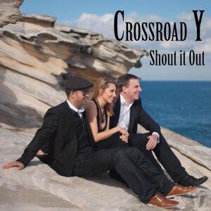 Crossroad Y