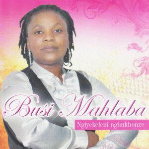 Busi Mahlaba 歌手頭像