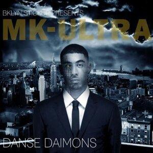 Danse Daimons 歌手頭像