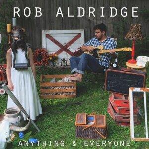 Rob Aldridge 歌手頭像