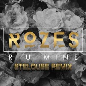 Rozes, Stélouse 歌手頭像