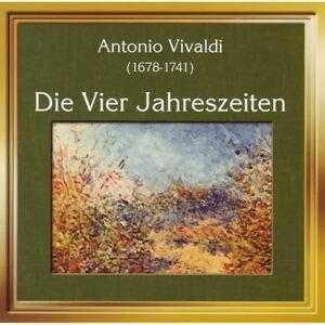 Antonio Vivaldi: Die 4 Jahreszeiten 歌手頭像