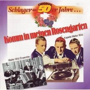 Original Schlager Der 50er Jahre... . Komm In Meinen Rosengarten アーティスト写真
