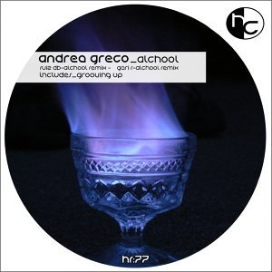 Andrea Greco 歌手頭像