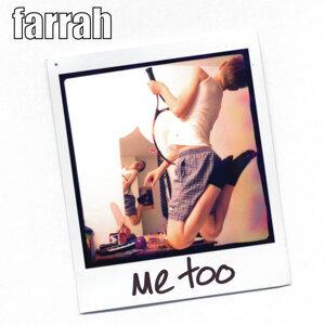 Farrah 歌手頭像