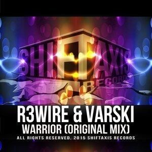 R3wire & Varski