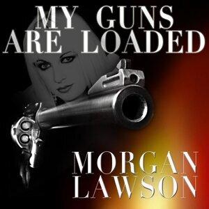 Morgan Lawson 歌手頭像