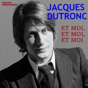 Jacques Dutronc アーティスト写真