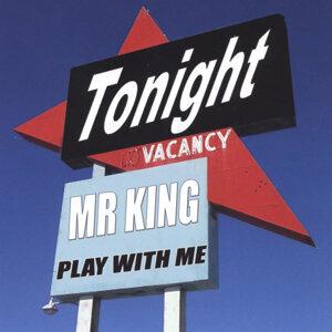 MR King 歌手頭像
