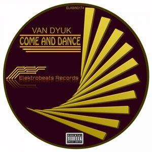 Van Dyuk 歌手頭像