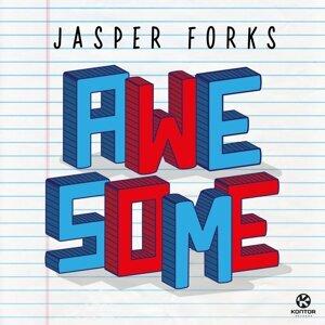 Jasper Forks (賈斯柏 佛克斯) 歌手頭像