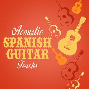 Guitarra Acústica y Guitarra Española, Acoustic Guitar, Guitar Tracks 歌手頭像