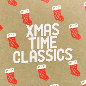 Xmas Classics, Christmas Band, Christmas Carols Orchestra 歌手頭像
