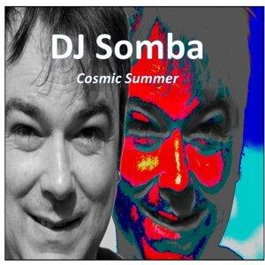 DJ Somba 歌手頭像