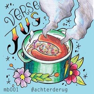 #Achterderug 歌手頭像