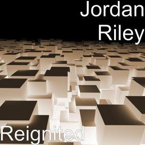 Jordan Riley 歌手頭像
