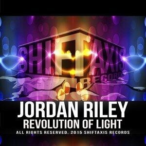 Jordan Riley