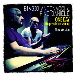 Biagio Antonacci (班吉歐安東納奇) 歌手頭像