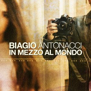 Biagio Antonacci (班吉歐安東納奇)