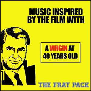 The Frat Pack 歌手頭像