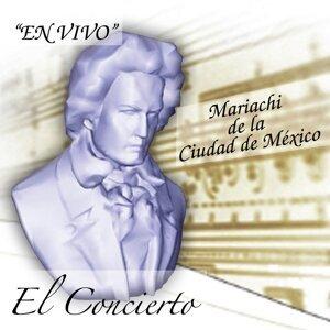 Mariachi de la Ciudad de Mexico 歌手頭像