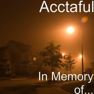 Acctaful 歌手頭像