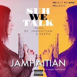 Jamhaitian 歌手頭像