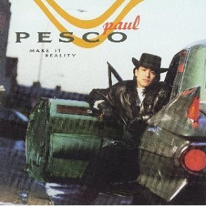 Paul Pesco 歌手頭像