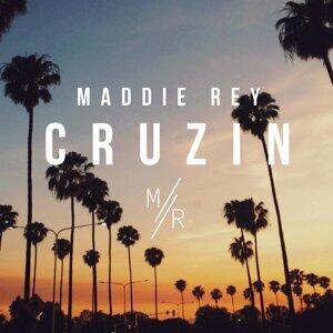 Maddie Rey 歌手頭像