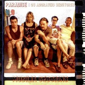 Paradise, Os Adoráveis Sedutores 歌手頭像