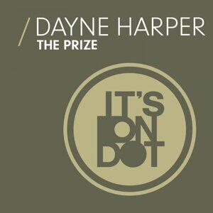 Dayne Harper 歌手頭像