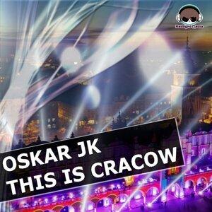 Oskar JK 歌手頭像