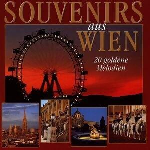 Souvenirs aus Wien 歌手頭像