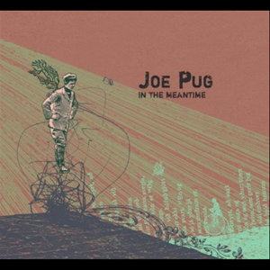 Joe Pug 歌手頭像