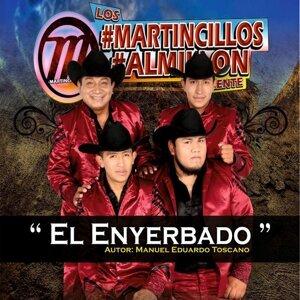 Los Incontenibles Martincillos Norteño Banda 歌手頭像