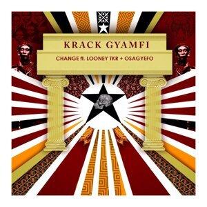 Krack Gyamfi 歌手頭像