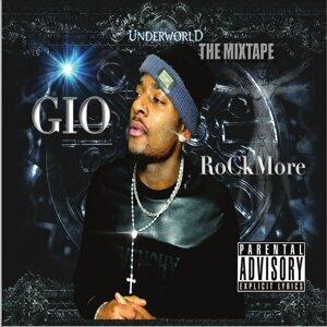 Gio Rockmore 歌手頭像