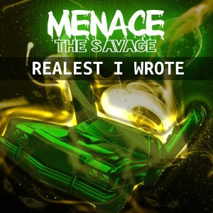 Menace The Savage 歌手頭像