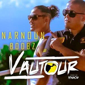 Narnoun 歌手頭像