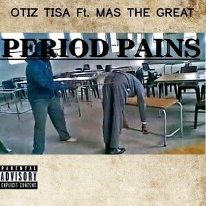 Otiz Tisa 歌手頭像
