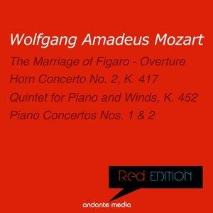Kamil Sreter, Alberto Lizzio, Mozart Festival Orchestra 歌手頭像