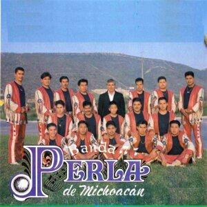 Banda Perla de Michoacán 歌手頭像