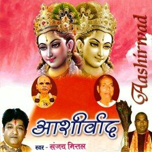 Sanjay Mital 歌手頭像